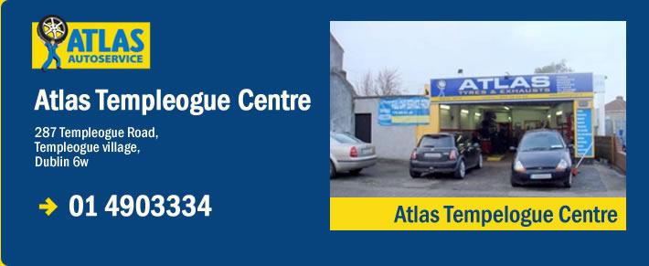 Atlas Car Service Sandyford