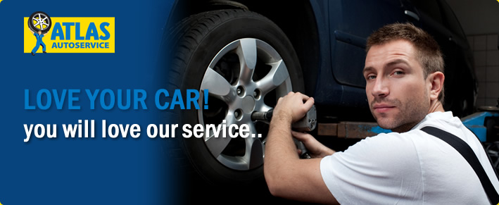 Atlas Car Service Stillorgan